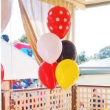 Balão Mágiko