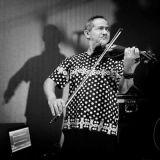 Violinista Paulo Barreto