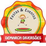 Demarch Diversoes