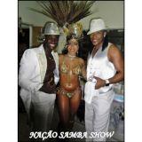 Nação Samba Show