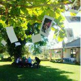 Jardim do Rancho Espaço Natural para Eventos