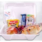Food´s Kits Lanches - Lanches Box