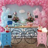 P&G atelier de festas infantis