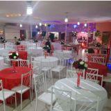 Salão Krystal Festas em Vista Alegre