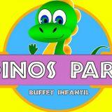 Dinos Park buffet infantil