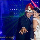 DJ Moreno Som e Luz - RJ