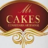Mr Cakes Confeitaria Artesanal