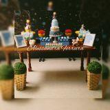Ale Festas Decoração e brinquedos