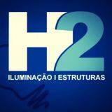 H2 Iluminação e Estruturas
