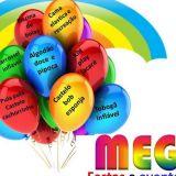 Meg Festas e Eventos