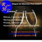Rent Hotel Eventos