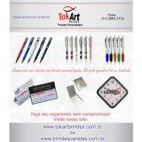 Brindes promocionais / canetas personalizadas