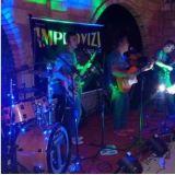 Banda Improvizi - música ao vivo de qualidade