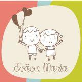 João e Maria Festas