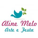 Aline Melo Arte e Festa
