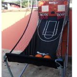 Aluguel de basquete eletronico