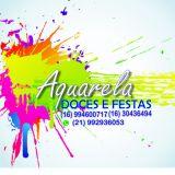 Aquarela Festas