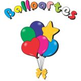 Balloartes - Niterói, SG, Itaboraí, RJ e Regiões