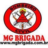Mg Brigada De Eventos/ Incêndio