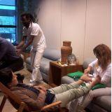 Serviços de Massagem Móvel