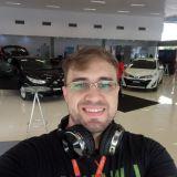 DJ André Caruaru