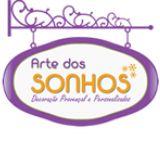 Arte dos Sonhos - Decoração Provençal