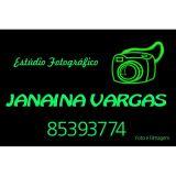 Fotógrafa Janaina Vargas