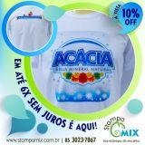 Stampa Mix Camisetas Personalizadas