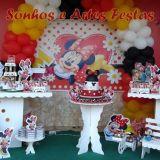 Sonhos e Artes Festas