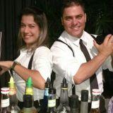 Anderson Silveira Flair Bartender