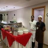 Crepes Verona - Buffet de Crepes em Domicílio