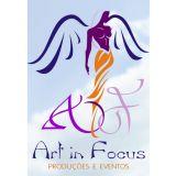 Art in Focus Produções e Eventos