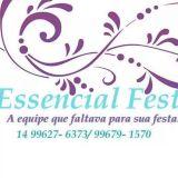 Essencial Organizações e eventos