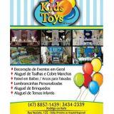 Kids e Toys