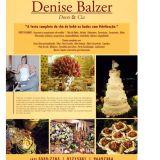 Denise Balzer- Eventos