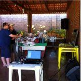 Karaoke Clube Londrina