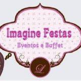 Imagine Festas Buffet & Eventos