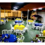 Espaço Pimpa Festas e Eventos
