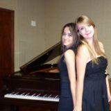Piano & Voz - Casamentos e Eventos
