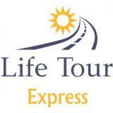 Aluguel de vans Life Tour Express