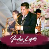 Saxofonista Sandro Lopes
