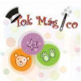 Tok Magico Decorações