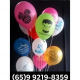 Balões Personalizados Cuiabá