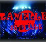 Ravelle Show Baile