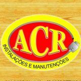 Acr - Instalações e Manutenções
