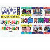KitPlay Diversões