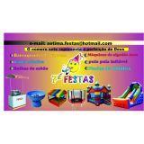 Sétima Festas e Eventos