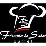 Fórmula do Sabor Buffet