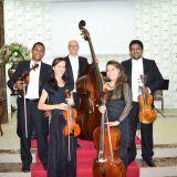 Quinteto de cordas Aracaju
