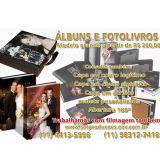 Sat Produções - álbum Profissional E Fotolivro